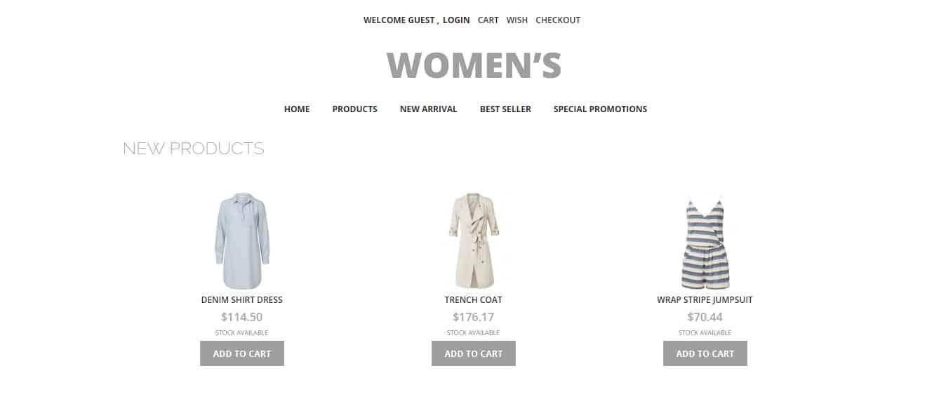 Mẹo thiết kế website bán hàng hút khách