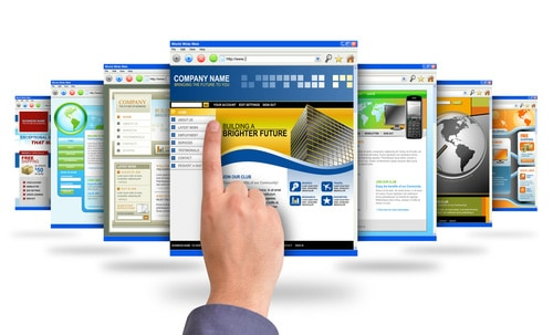 Thiết kế web trọn gói giá rẻ