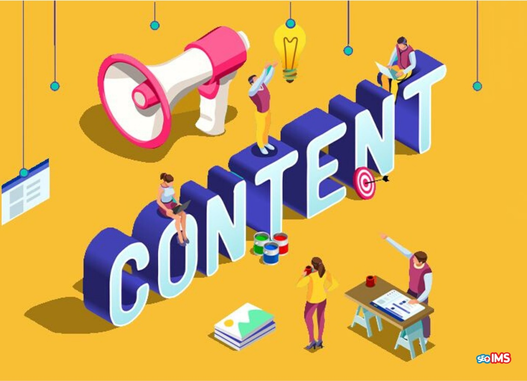 content tuyển dụng hay