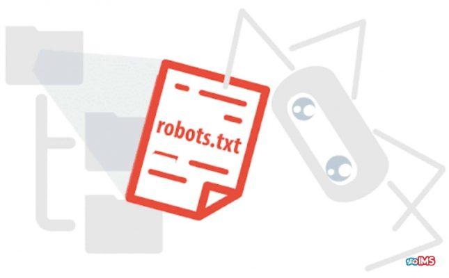 Robot.txt là gì