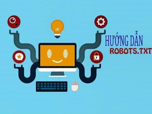 robots.txt là gì