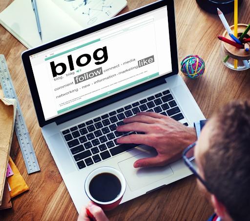 viết blog như thế nào