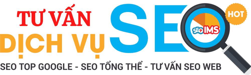 TƯ VẤN DỊCH VỤ SEO WEBSITE CHUYÊN NGHIỆP